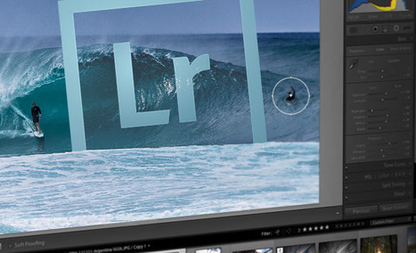 Adobe Lightroom 6 Will Only Be Compatible with 64-Bit Operating Systems   Photography News Journal   Scoop.it