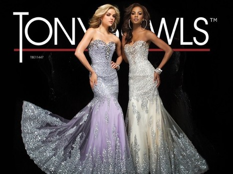 Tony Bowls Evenings TBE11447 | Tony Bowls Evenings | Scoop.it