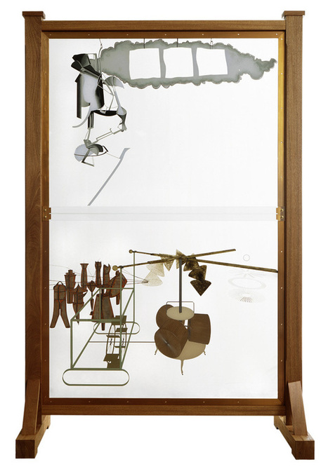 Marcel Duchamp Paints the Body Electric | The Palace of Culture | Scoop.it