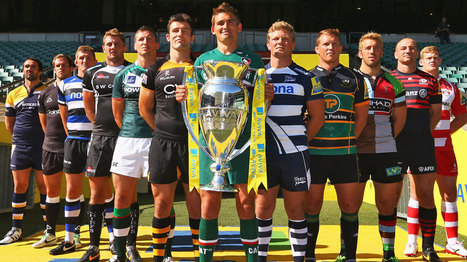 Premiership salary cap rises to £5m   News Rugby   Scoop.it