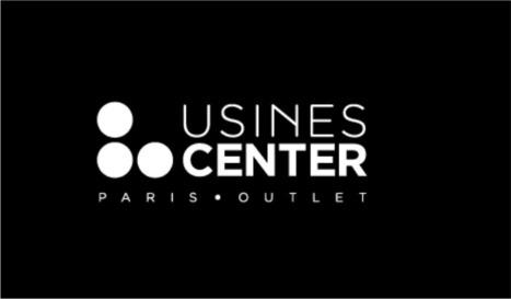 Brio crée le nouvel Usines Center Paris Outlet   Retail Design Review   Scoop.it