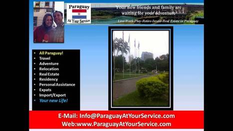 paraguay attractions.mp4 | Real Estate in Parag... | Real Estate in Paraguay | Scoop.it