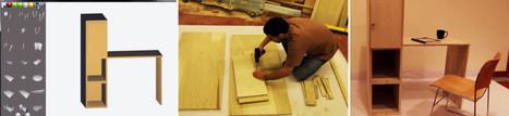 MIT Students Develop Design Program - 3D Printing Industry | Heron | Scoop.it