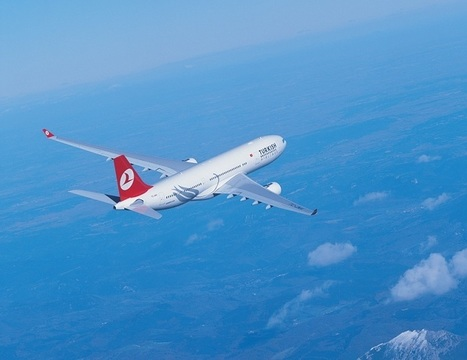 Turkish Airlines quitte l'aéroport de Bordeaux | AFFRETEMENT AERIEN KEVELAIR | Scoop.it
