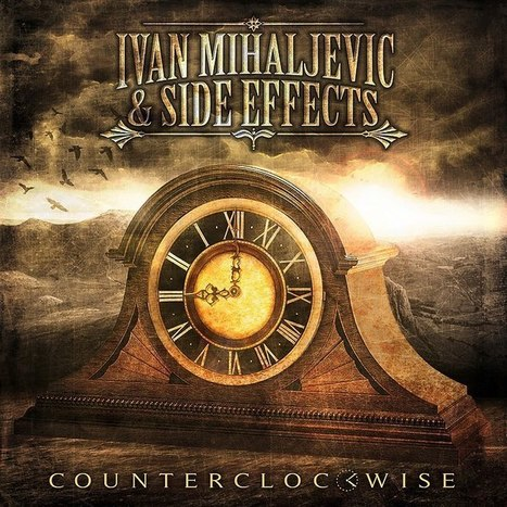 Ivan Mihaljevic & The Side Effects su Bandbook | recensioni italia | Scoop.it