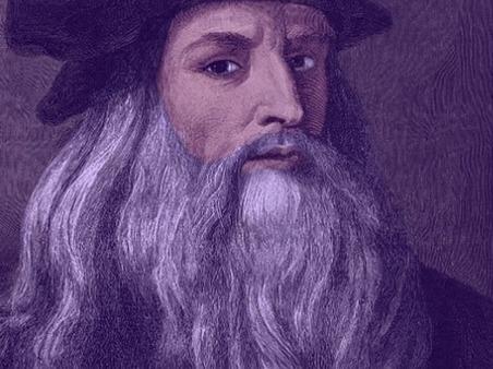 La malédiction de Léonard de Vinci et le futur du travail — SWITCH COLLECTIVE — Medium   hors sujet   Scoop.it