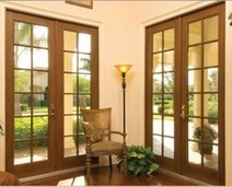 Adding a Glass Door to Your Home | Interior Home Remodeling | Scoop.it