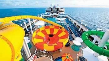 Norwegian Cruise Line forecasts big profit increase in '14 - Travel Weekly | Cruise Industry | Scoop.it