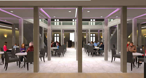 Architectural 3d Interior Modeling | Architecture Engineering & Construction (AEC) | Scoop.it