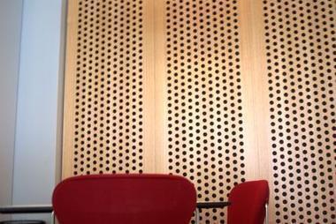 Murano Real Wood Veneer   Sontext Acoustic Wood Panels   Scoop.it
