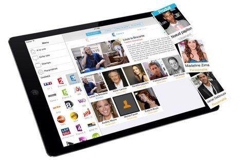 Tivipedia, l'application mobile connectée à la TV - TV Direct | Applications Mobile | Scoop.it
