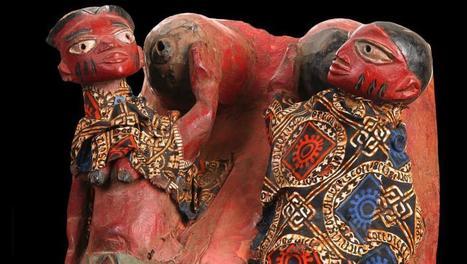 Le musée africain de Lyon menacé de disparition | Cultures & Médias | Scoop.it
