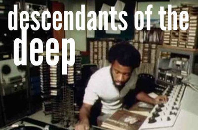 Larry Heard, Gene Hunt inaugurate Descendants Of The Deep | DJing | Scoop.it
