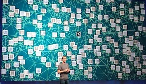 Ériger le réseau des données personnelles en bien commun ? | Coopération, collaboration, nouveaux usages | Scoop.it