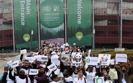 Conférence de Varsovie sur le climat : les ONG claquent la porte | Climat: passé, présent, futur | Scoop.it