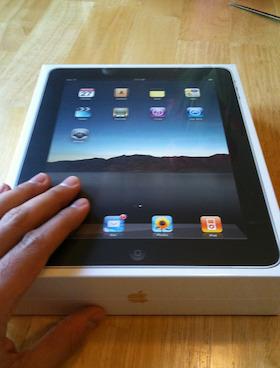 """Apple Is Evil! Boycott The iPad! – Sent From My iPad"" | E-books | Scoop.it"