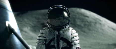 The Cosmonaut Gets Transmedia Release Date – 100% Indie – Get 100% Revenue at Samsung Apps   Tracking Transmedia   Scoop.it