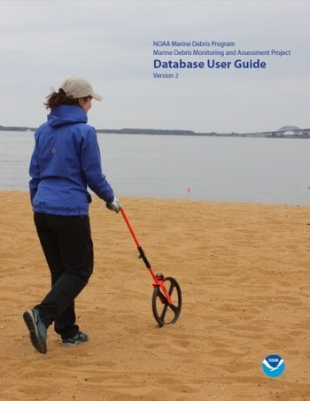 The NOAA MDP Launches Monitoring Toolbox! | Marine Litter | Scoop.it