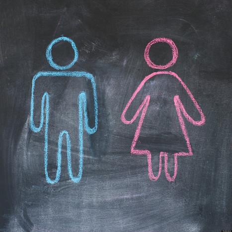 Pourquoi les femmes gagnent-elles moins que les hommes ? | Travail en temps partagé | Scoop.it