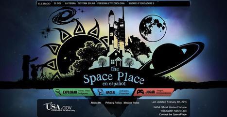 10 Bibliotecas Virtuales para Niños - Contenidos Multimedia | Artículo | Contenidos educativos digitales | Scoop.it