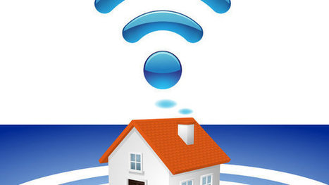 Improving Your Home Network - New York Times | The Networked Home | Scoop.it