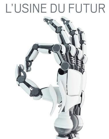 La spécificité de l'usine de demain sera centrée sur l'HUMAIN pour Michel Dancette, Fives | Machines Pensantes | Scoop.it