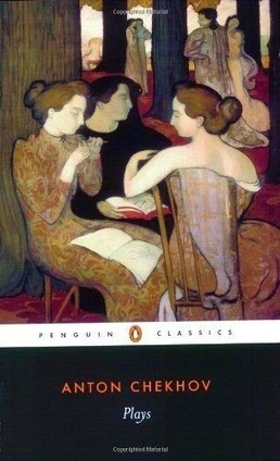Play,Three sisters by Anton Chekhov | Best Place to Read Greatest Classical Novels | Scoop.it