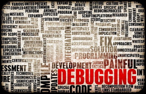 Get Rid Of Pesky Software Bugs With Test Driven Development | BloggLess Technology | Tech | Scoop.it