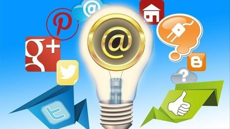 Content Marketing: come risparmiare tempo (parte prima) | Gold Communication | Scoop.it