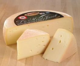 Canada : Le fromage le Mont-Jacob reçoit un prestigieux prix . | The Voice of Cheese | Scoop.it