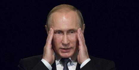 Que cache le brusque regain de tensions en Crimée ?   Géopolitiques   Scoop.it