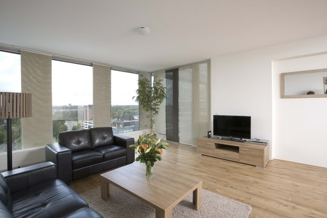 Short stay apartments in Amsterdam: Make the most of the amazing city   corporate serviced apartments in amsterdam a boon for travelers   Scoop.it