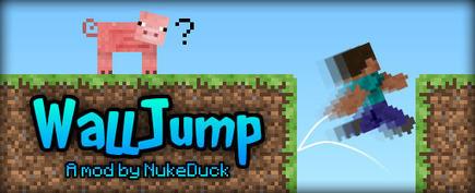 Wall Jump Mod 1.7.10 | Minecraft 1.7.10/1.7.9/1.7.2 | Minecraft 1.6.4 Mods | Scoop.it