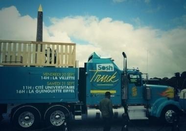 La folie des trucks   Veille Food-trucks   Scoop.it