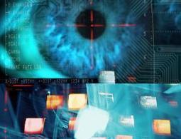 Contact lenses with built-in video could be 3D printed - tech - 19 November 2014 - New Scientist | Heron | Scoop.it