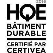 Certification HQE des bâtiments tertiaires : de l'environnement au développement durable | Peinture écologique à l'huile de lin | Scoop.it