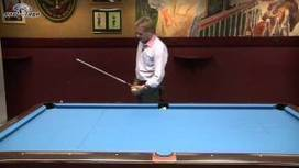 Pool Lessons with Ralph Eckert | American Pool drills | Scoop.it