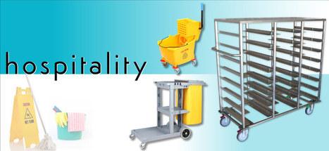 Trolley Laundry in Australia   Advance Trolleys   Scoop.it
