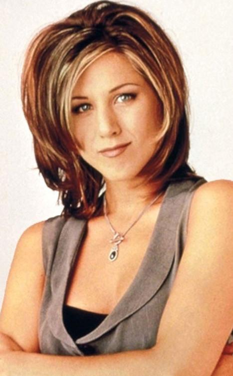 Jennifer Aniston definitivamente no extraña el corte de pelo The Rachel   E! Online Latinoamerica   Mexico   Social:3   Scoop.it