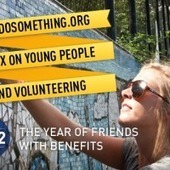 Young People and Volunteering | Global Cultural Connections | Scoop.it