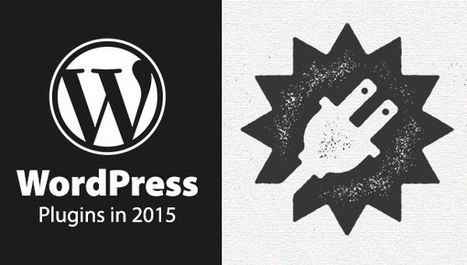 12 Excellent Plugins to Supercharge Your WordPress Websites & Blogs #design #inspiration | Virtual Identity Pro | Scoop.it