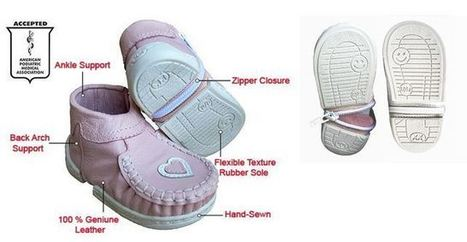 Buy baby shoes online: An easy way to shop | Services | Scoop.it