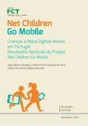 Crianças e Meios Digitais Móveis em Portugal: Resultados Nacionais do Projeto Net Children Go Mobile | Era Digital - um olhar ciberantropológico | Scoop.it