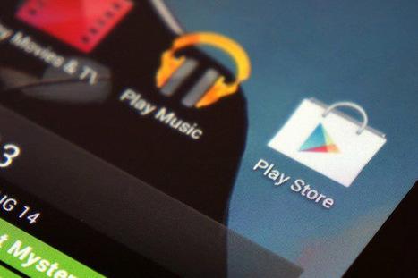 Google Play Books ahora disponible en otros nueve países europeos | Noticias y comentarios de actualidad. Documenta 38 | Scoop.it