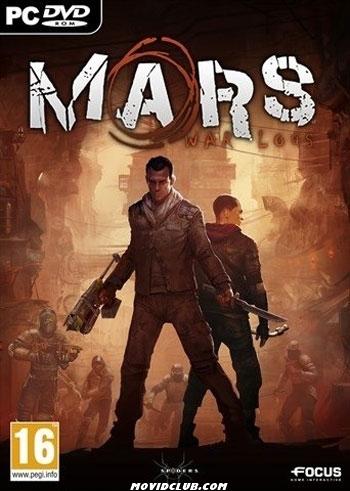 MOVID CLUB: MARS : WAR LOGS [ 2.7 GB COMPRESSED ] DIRECT LINK | MOVIDCLUB | Scoop.it
