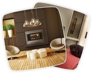 Keep Your Home Warm with Quality Wood Stoves | home Improvement | Scoop.it