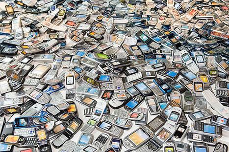Las ventas de smartphones crecieron un 13,5% durante el segundo trimestre | Uso inteligente de las herramientas TIC | Scoop.it