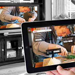 Unidas, las tabletas y la televisión conducen a la búsqueda online de marcas | Hipermedia | Scoop.it