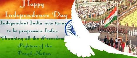 Happy 67th Independence Day India | Youth Drum >> Drumming Out Lout | Scoop.it
