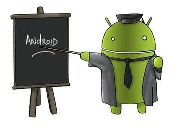 Curso básico de programación en Android | Las TIC y la Educación | Scoop.it